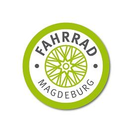 Logo Fahrrad Magdeburg
