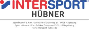 Logo Intersport Hübner