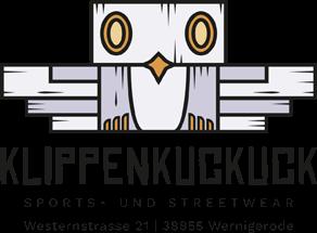 Logo Klippenkuckuck