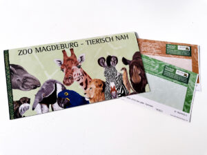 Preis Zoo Magdeburg