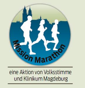 Logo Mission Marathon